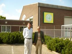 نهالستان یانسن هلند تولید کننده بزرگ پایه رویشی